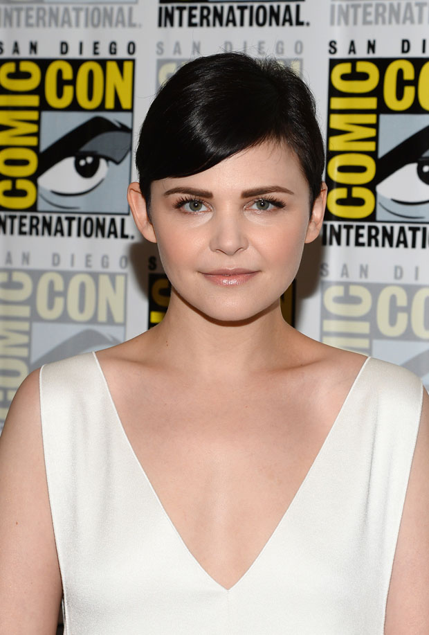 Ginnifer Goodwin in Derek Lam