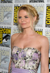 Jennifer Morrison in Philosophy