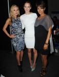 Anna Paquin, Jennifer Lawrence & Halle Berry - 20th Century Fox 'X-Men: Days of Future Past' Panel: Comic Con 2013