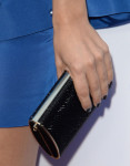 Rachel Bilson's clutch