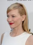 Cate Blanchett in Alexander McQueen