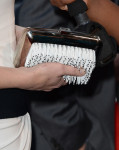Cate Blanchett Roger Vivier clutch