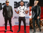 2013 BET Awards Menswear Round Up