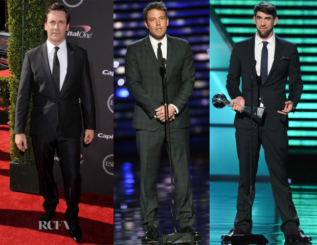 2013 ESPY Awards Men 2