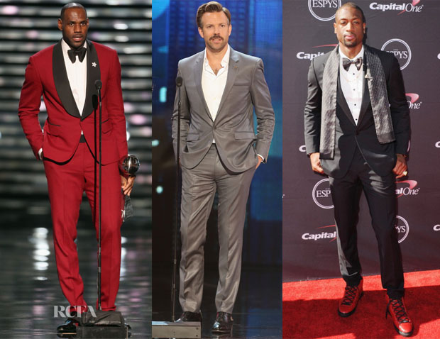 2013 ESPY Awards Men