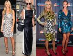 A Week In Heidi Klum's Closet