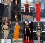 Which Was Your Favourite Alice Eve Look From The 'Star Trek Into The Darkness' Promo Tour?