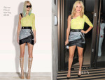 Ashley Roberts In Three Floor - Mayfair Hotel