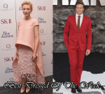 Best Dressed Of The Week - Cate Blanchett in Balenciaga.Edition & Armie Hammer In Gucci