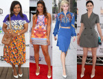 Celebrities Love…White Pumps