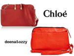 Chloé vs. Deena & Ozzy
