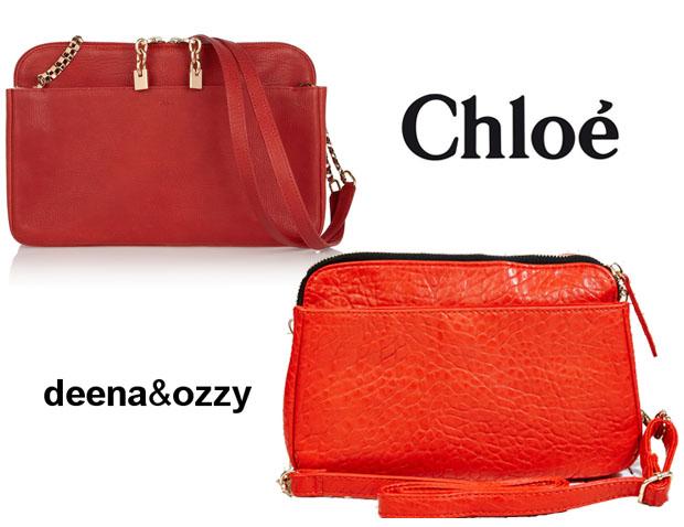 Chloe vs Deena & Ozzy
