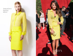 Chrissy Teigen In Izmaylova - 2013 ESPY Awards