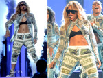 Ciara In Topshop - 2013 BET Awards Performance