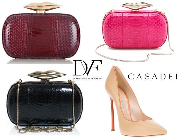 DVF Casadei