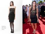 Danica Patrick In Badgley Mischka - 2013 ESPY Awards