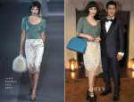 Fan Bingbing In Louis Vuitton - Louis Vuitton Shenyang Opening Ceremony