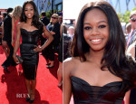 Gabby Douglas In Izmaylova - 2013 ESPY Awards