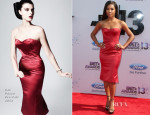 Gabrielle Union In Zac Posen - 2013 BET Awards