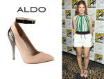 Holland Roden's Aldo 'Bouaflea' Pumps