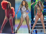 Jennifer Lopez Loves...The Blonds