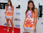 Jordin Sparks In Clover Canyon - 2013 BET Awards