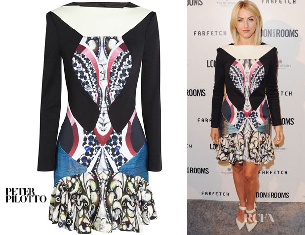Julianne-Hough-In-Peter-Pilotto