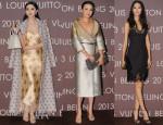 Louis Vuitton Beijing Store Opening