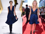 Malin Akerman In J. Mendel - 2013 ESPY Awards