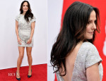 Mary-Louise Parker In Memeka by Gustavo Cadile - 'RED 2' LA Premiere