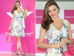 Miranda Kerr In Erdem - Samantha Thavasa Ladies Tournament