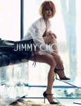 Nicole Kidman for Jimmy Choo Autumn Winter 2013