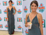 Nikki Reed In Gypsy 05 - 7-Eleven's 86th Birthday Party