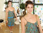 Pixie Geldof In Topshop - Kate Moss for Carphone Warehouse Preview