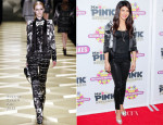 Priyanka Chopra In Roberto Cavalli - 'The Exotic' Millions Of Milkshakes Launch