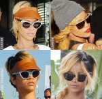Rihanna Loves...Sunglasses