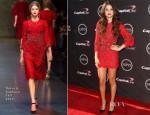 Selena Gomez In Dolce & Gabbana - 2013 ESPY Awards