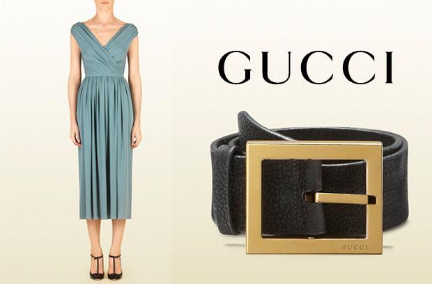 Sonam Kapoor Gucci