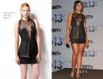 Taraji P. Henson In Izmaylova - 2013 BET Awards