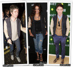 Who Wore AllSaints Better...Noel Gallagher, Vanessa Hudgens or Eddie Redmayne?