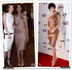 Who Wore Lanvin Better...Kerry Washington or Pace Wu?