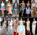 Who Was Your Best Dressed At Couture Week?