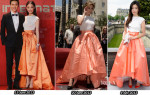 Who Wore Christian Dior Better..Ni Ni, Jennifer Lopez or Jun Ji-hyun?