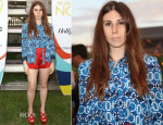 Zosia Mamet In Rebecca Minkoff - 'The Spectacular Now' New York Screening