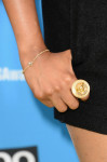 Jennifer Hudson's Versace ring