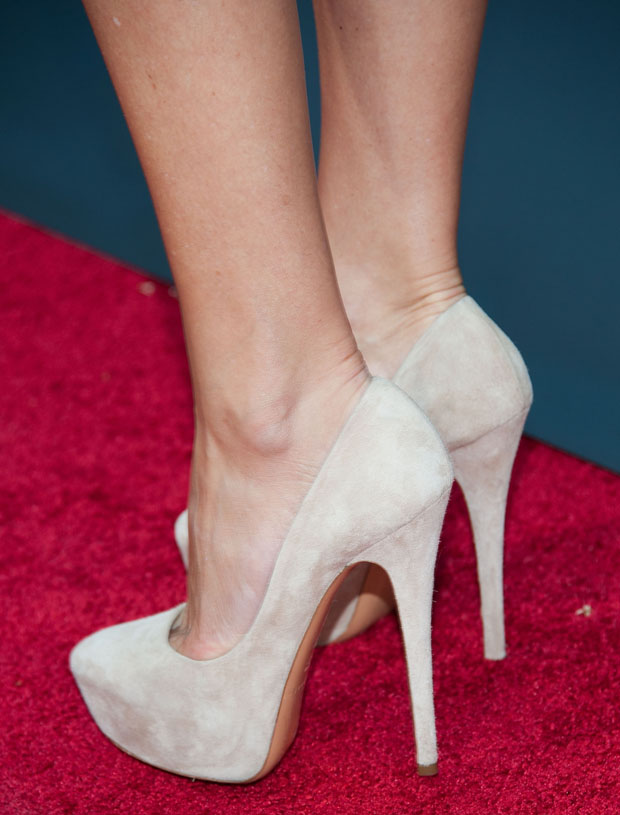 Kate Hudson's pumps