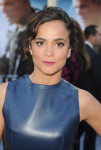 Alice Braga in Calvin Klein Collection