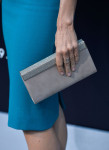 Jodie Foster's Jimmy Choo 'Cayla' clutch