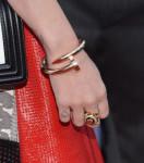 Miley Cyrus' bracelet