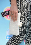 Crystal Reed's Ashlyn'D clutch